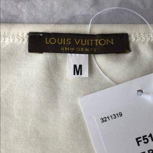 Louis Vuitton cotton T-shirt